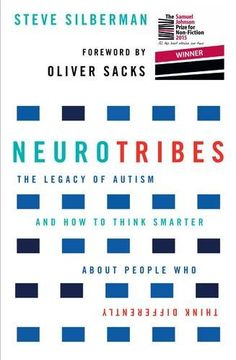 Going back to the earliest autism research and chronicling the brave and lonely journey of autistic people and their families through the decades, Silberman provides long-sought solutions to the autism puzzle while casting light on the growing movement of 'neurodiversity' and mapping out a path towards a more humane world
