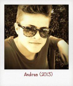 Andrea (June 2013)