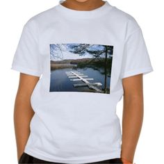 "Boat Dock Shirt #""West Virginia"" #country #child #shirt #country http://www.zazzle.com/dww25921*"