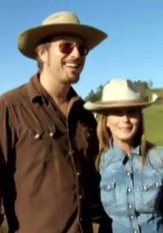 Tour Bo Derek and John Corbett's Ranch