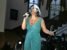 LA FEA MAS BELLA:  ANGELICA VALE   (musica de telenovela)