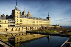 hoteles en madrid, cerca de El Escorial