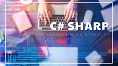C# Nedir? C#, Microsoft tarafından geliştirilmiş olan ve yazılım sektöründe en çok tercih edilen programlama dillerinden birisidir. Aynı zamanda C# Microsoft'un destekleri ile gücüne güç katarak devam etmektedir. C#...