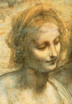 De Vinci.<3 S.M.
