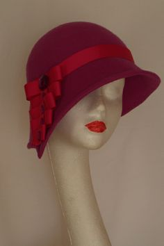 by edith f #millinery #hats #HatAcademy