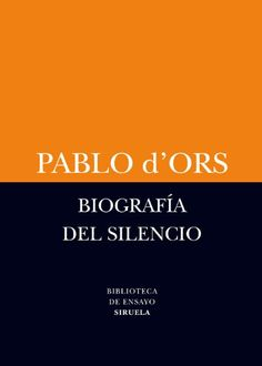 Biografa del silencio Biblioteca de Ensayo  Serie menor Spanish Edition * Read more reviews of the product by visiting the link on the image.