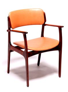 Arm Chair, Erik Buch, 1960