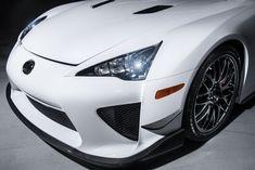 Lexus LFA Nurburgring at SEMA Lexus Lfa, Hot Rides, Super Cars, Vehicles, Vehicle
