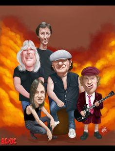 AC/DC by sole00.deviantart.com
