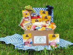 Puten-Picknick-Schlemmer-Paket