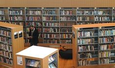 Libraries facing 'greatest crisis' in their history   Instead of closing libraries, which generates a political backlash, British governments slash collections, services and staff.