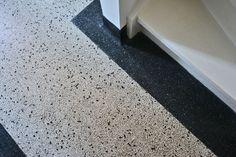 Jaren30woningen.nl | Originele terrazzo vloer