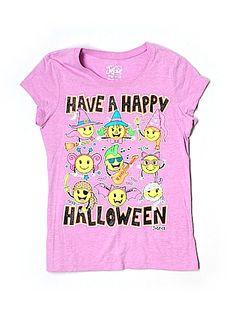 #Justice #Halloween #Girls12 @thredUP -  Thrift Store $6.49