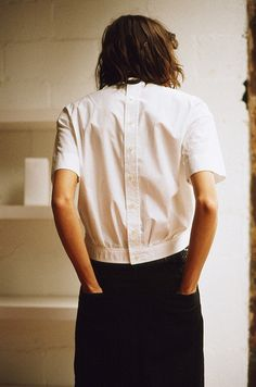 maggieontherocks: Christophe Lemaire via MNZ Store