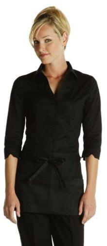 1000 images about salon uniforms on pinterest spa for Spa ladies uniform