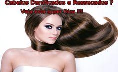 Hidratação para Cabelos Danificados e Ressecados . Hoje vamos aprender um super tratamento para recuperar cabelos danificados e ressecados , pelo uso excessivo de química, descolorações ou mesmo pelos fatores do dia a dia, como por exemplo muita exposição a...  http://www.aprendizdecabeleireira.com/2016/01/tratamento-profundo-cabelos-danificados-ressecados.html