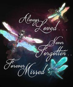 Always loved...