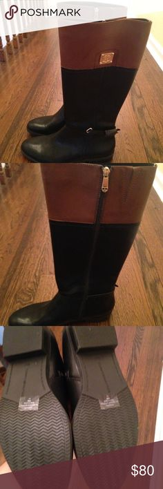 NWOT Tommy Hilfiger Boots NWOT Tommy Hilfiger Boots. Never worn. Have the original box.   MAKE AN OFFER Tommy Hilfiger Shoes Over the Knee Boots