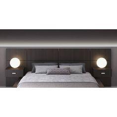 Latitude Run® Jacoury Queen Low Profile Platform Bed & Reviews | Wayfair Queen Platform Bed, Panel Headboard, Bed Reviews, Adjustable Beds, Framing Materials, Wood Boxes, Contemporary, Modern, Mattress