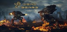 Dead Gears. The Beginning v0.1.335 - Frenzy ANDROID - games and aplications