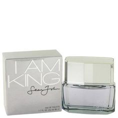 I Am King By Sean John Eau De Toilette Spray 1.7 Oz