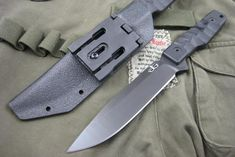 Numade #4 Full-Tang Tactical Knife /Miltary Knife, Canada Knives and Swords