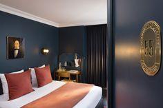 Image result for COQ Hotel Paris