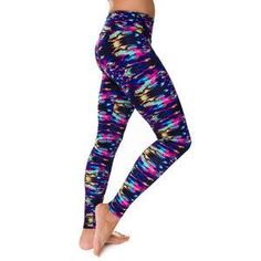 3bfd30e2d742c ONZIE - ILLUSION LEGGINGS Pilates Workout