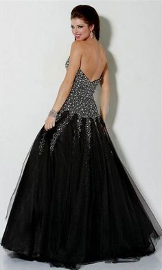 f7fa5d17a0 Awesome fancy black prom dresses 2017-2018 Plus Size Sequin Dresses, Sequin  Prom Dresses