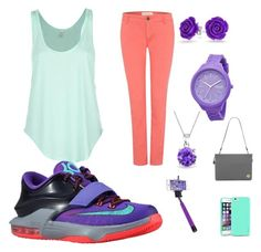 """""""Untitled #22"""" by shaniahc-1 on Polyvore"""