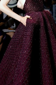 PARIS FASHION WEEK: MAGICAL MURAD | ZsaZsa Bellagio - Like No Other