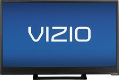 """E-Series - 24"""" Class (23-5/8"""" Diag.) - LED - 1080p - Smart - HDTV, Read customer reviews and buy online at Best Buy."""