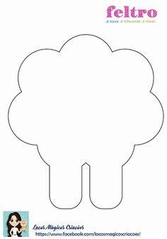 Ovelhinha em Feltro - Moldes - Feltro Fácil - Moldes e Apostilas Felt Animal Patterns, Stuffed Animal Patterns, Baby Girl Quilts, Girls Quilts, Sheep Crafts, Felt Crafts, Paper Clouds, Felted Wool Crafts, Felt Christmas Decorations