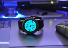 I like this watch because of the lighting and I think it's interesting how luminescent they can get the face. MCO435