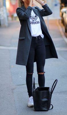 balmain-vogue:  Want to gain active... Fashion Tumblr | Street Wear, & Outfits