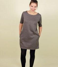 Robe Malo - Alle Kerdiles couture
