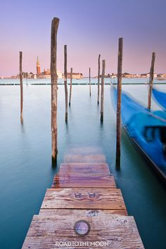 Dreaming of Venice, Italy