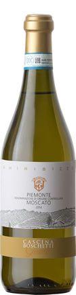 Ghiribizzo - Moscato - Cascina Boschetti #naming #design #vino #wine #Piemonte