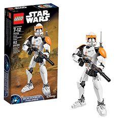 LEGO Star Wars - Juego de construcción (75108)