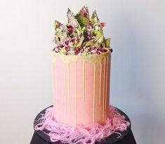 Katherine Sabbath Cake