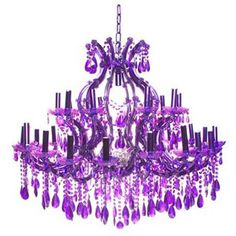so amazing i want cute hanging chandeliers for my baby shower...this is out of control expensive thought i would find something similar for wayyyyyy cheeper