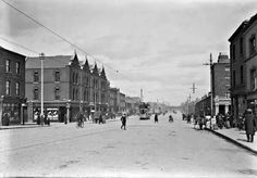 Page Historic Dublin Pictures & Videos Thread Dublin City Dublin Map, Dublin Hotels, Visit Dublin, Dublin Castle, Dublin City, Dublin Ireland, Ireland Pictures, Old Pictures, Old Photos