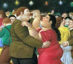 Fernando Botero - Retrospectiva