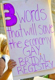 Another good reason to support marriage equality.