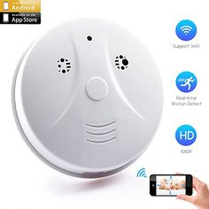 Security & Protection Have An Inquiring Mind 1080p Hd Network Camera Two-way Audio Wireless Network Camera Night Vision Motion Detection Camera Robot Pet Baby Monitor Perfect In Workmanship Video Surveillance