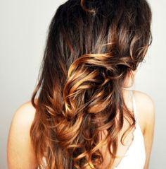 #hair #beauty #style #fashion