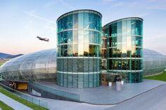 Hangar 7 - a Red Bull birodalom