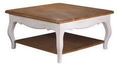 couchtisch quadrat hamburg massiv akazie geb rstet. Black Bedroom Furniture Sets. Home Design Ideas