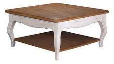 Couchtisch mit Schublade - Couchtische Landhausstil - Landhausmöbel - Produkte - Moebelhaus Hamburg für Landhausmöbel | Teakmöbel | Kolonialmöbel | Chinamöbel | Indische Möbel |Stühle | Tische und Sofa