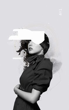 Synthesize by Anthony Neil Dart, via Behance